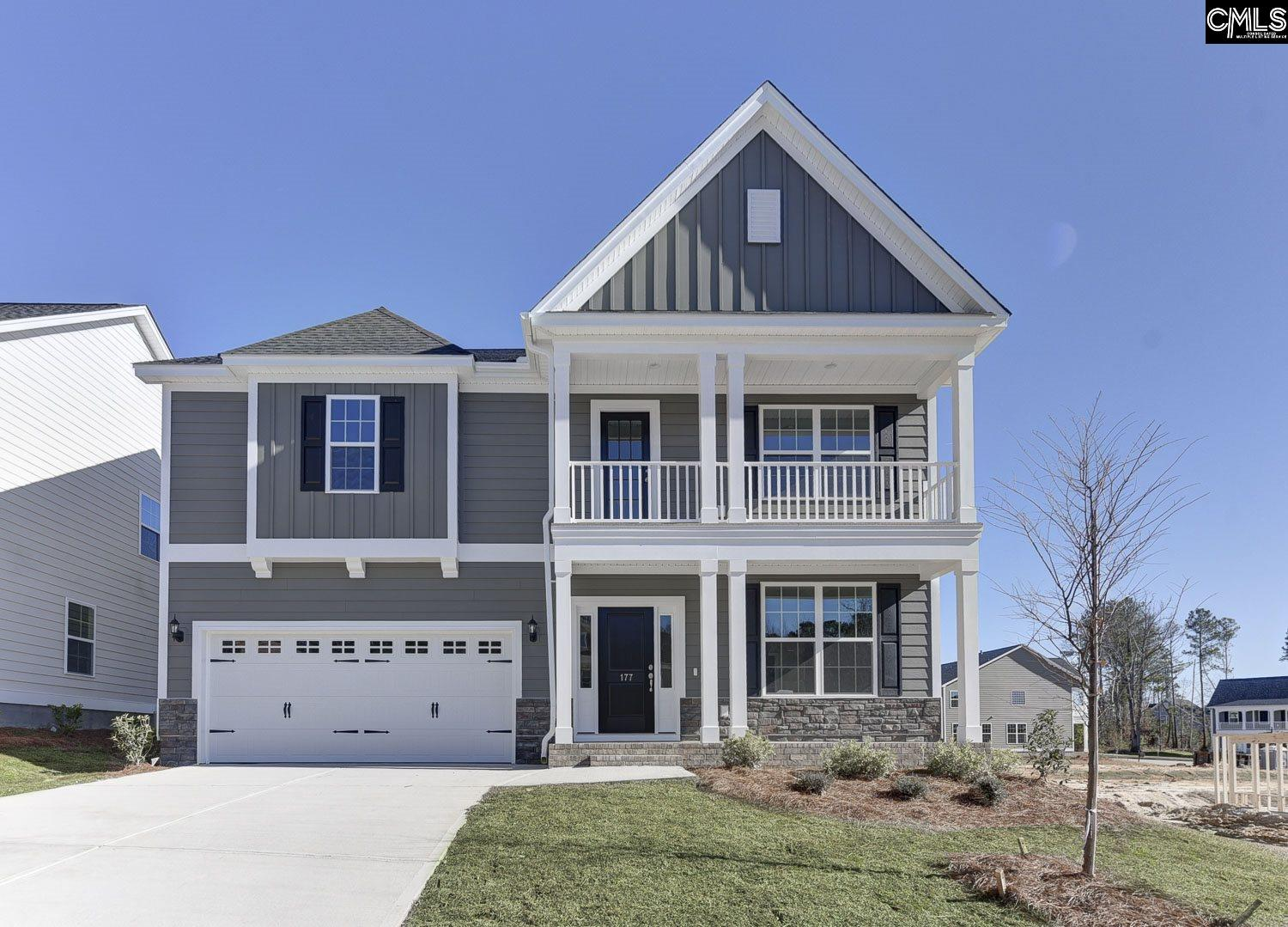 177 Baysdale Columbia, SC 29229