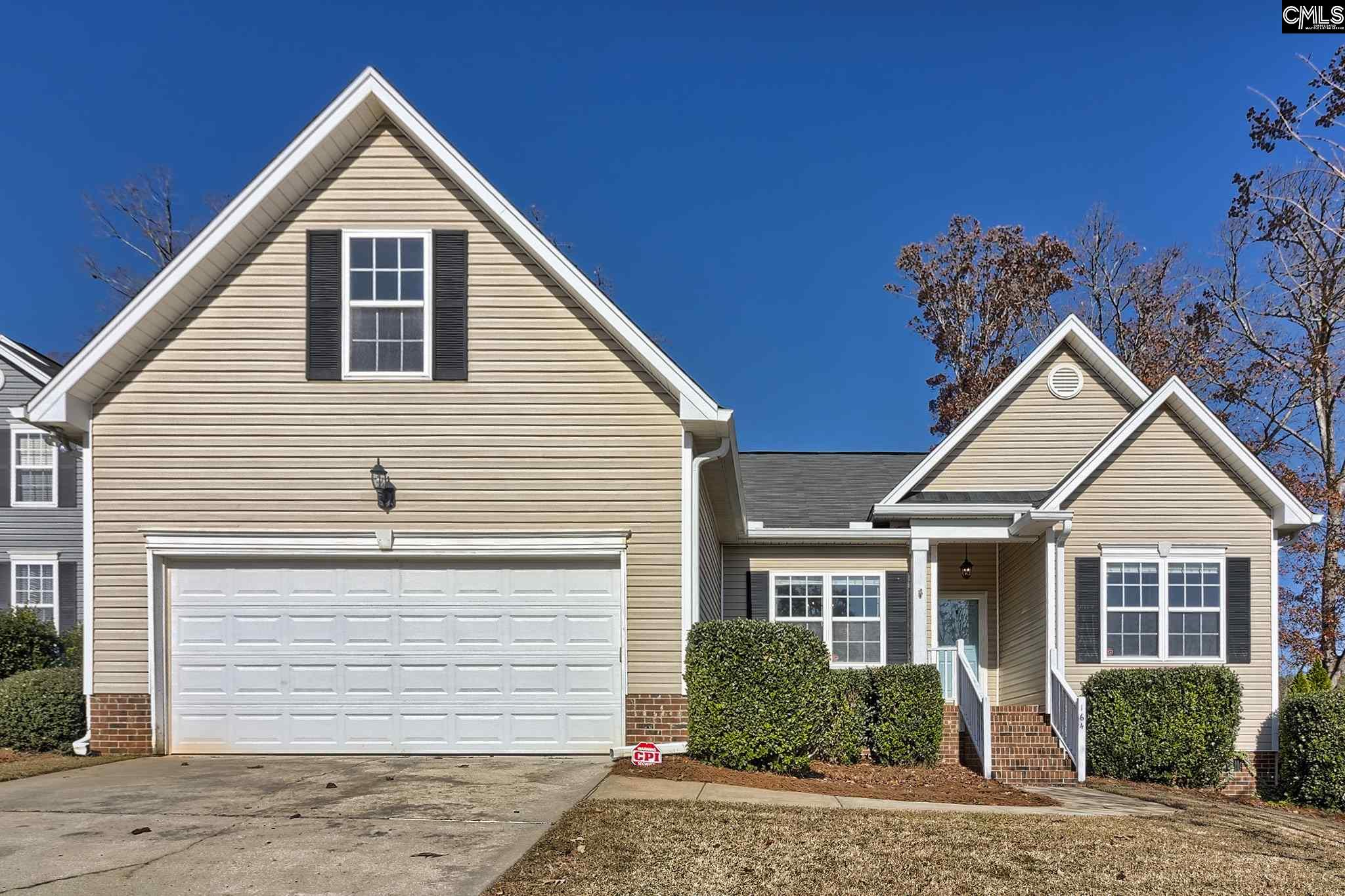 164 Oldtown Lexington, SC 29072