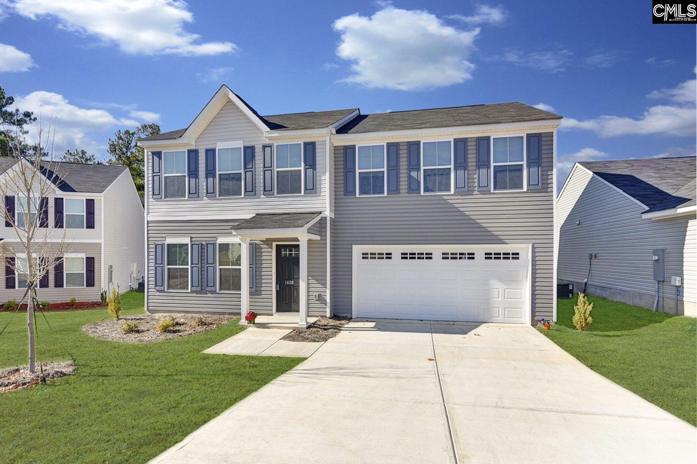 1408 Kobuk Valley Lexington, SC 29073