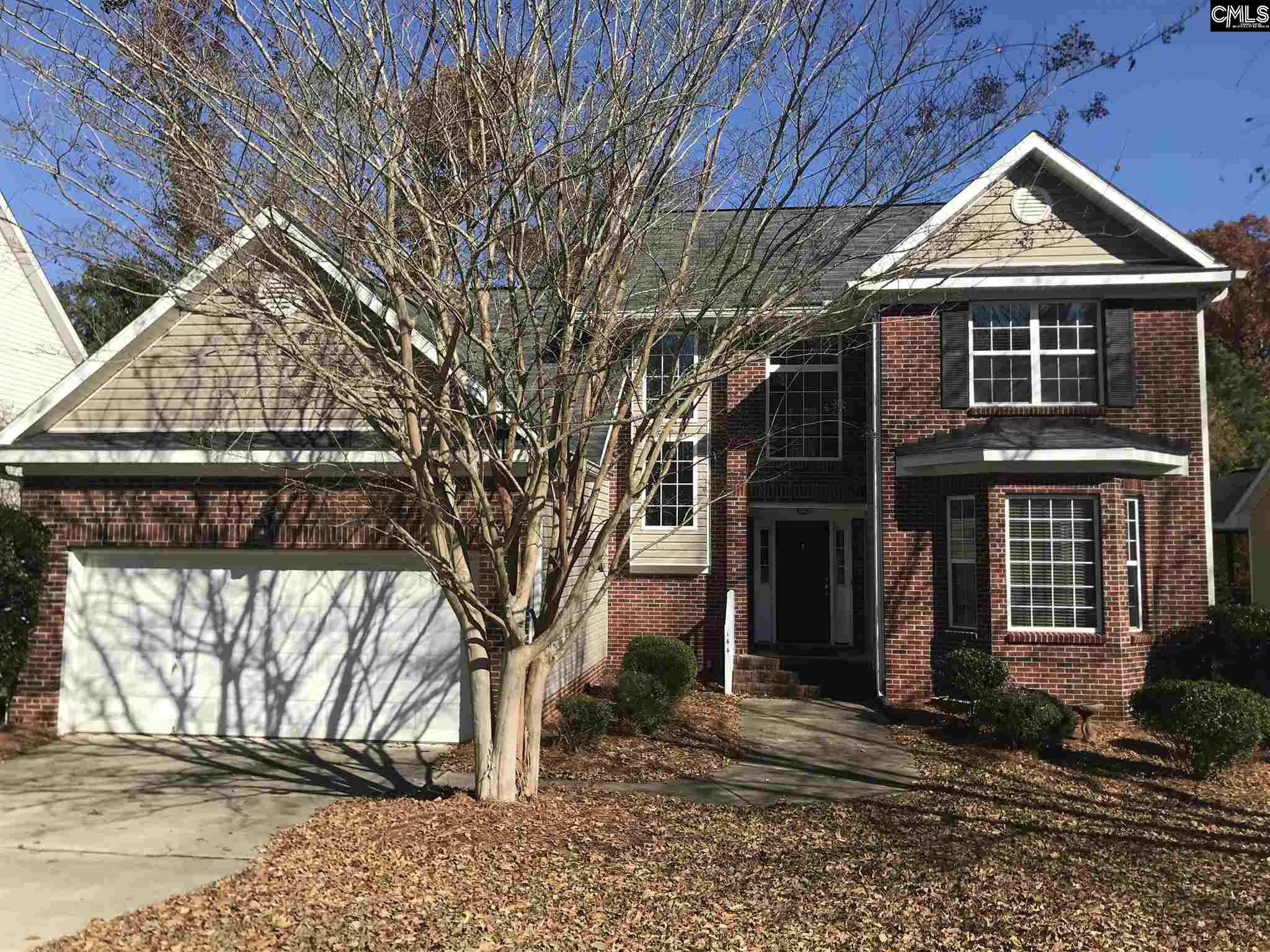 144 Oldtown Lexington, SC 29072