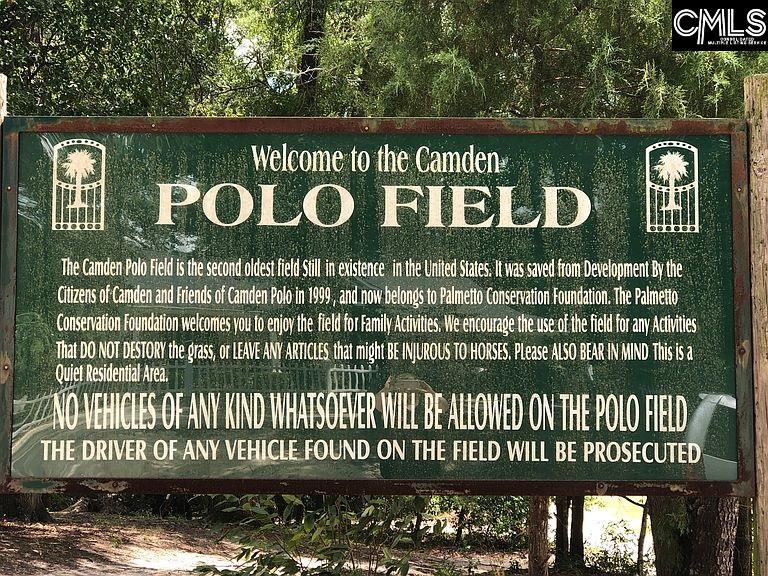 612 Polo Camden, SC 29020