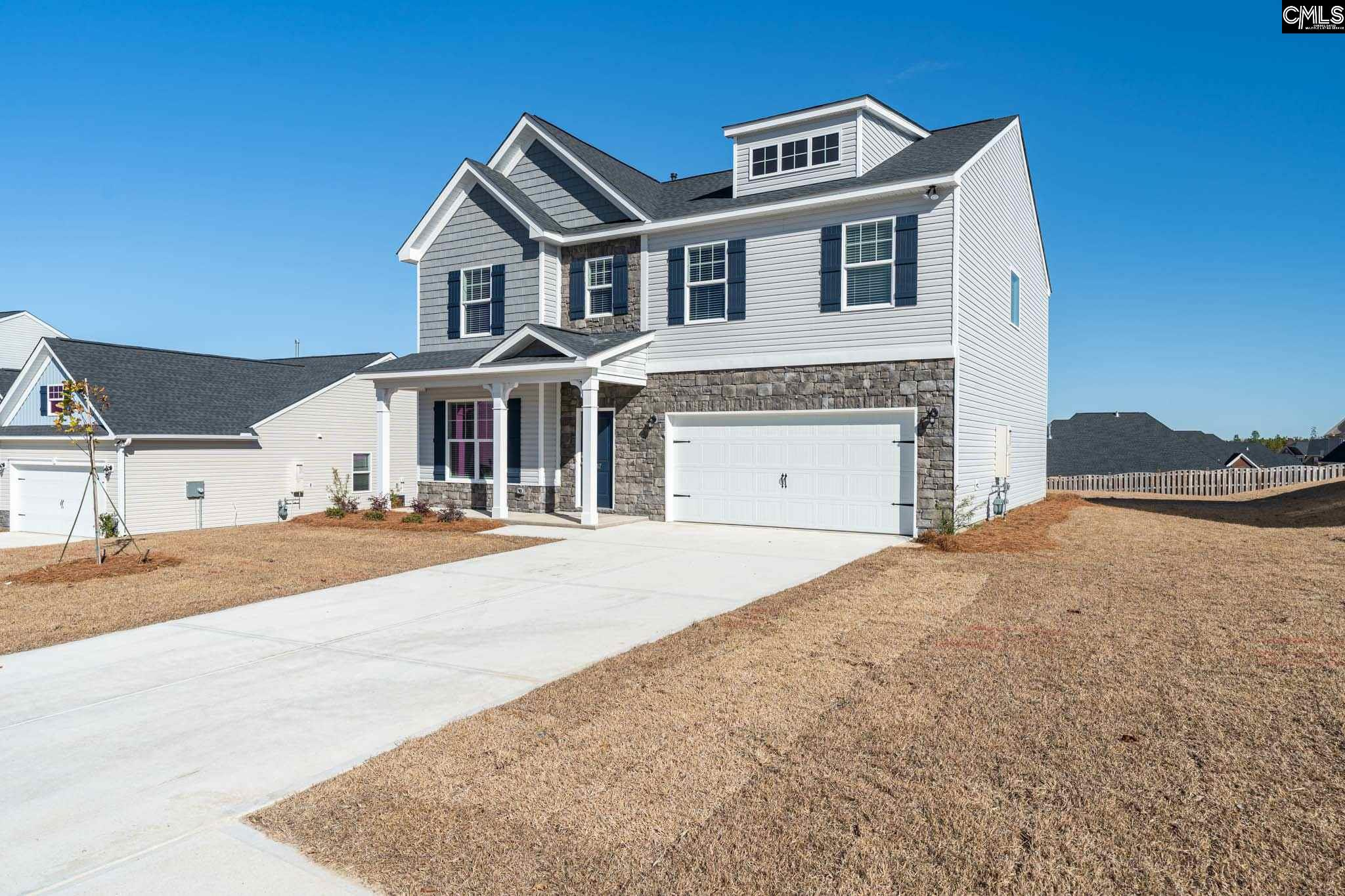 747 Spring Cress Lexington, SC 29073