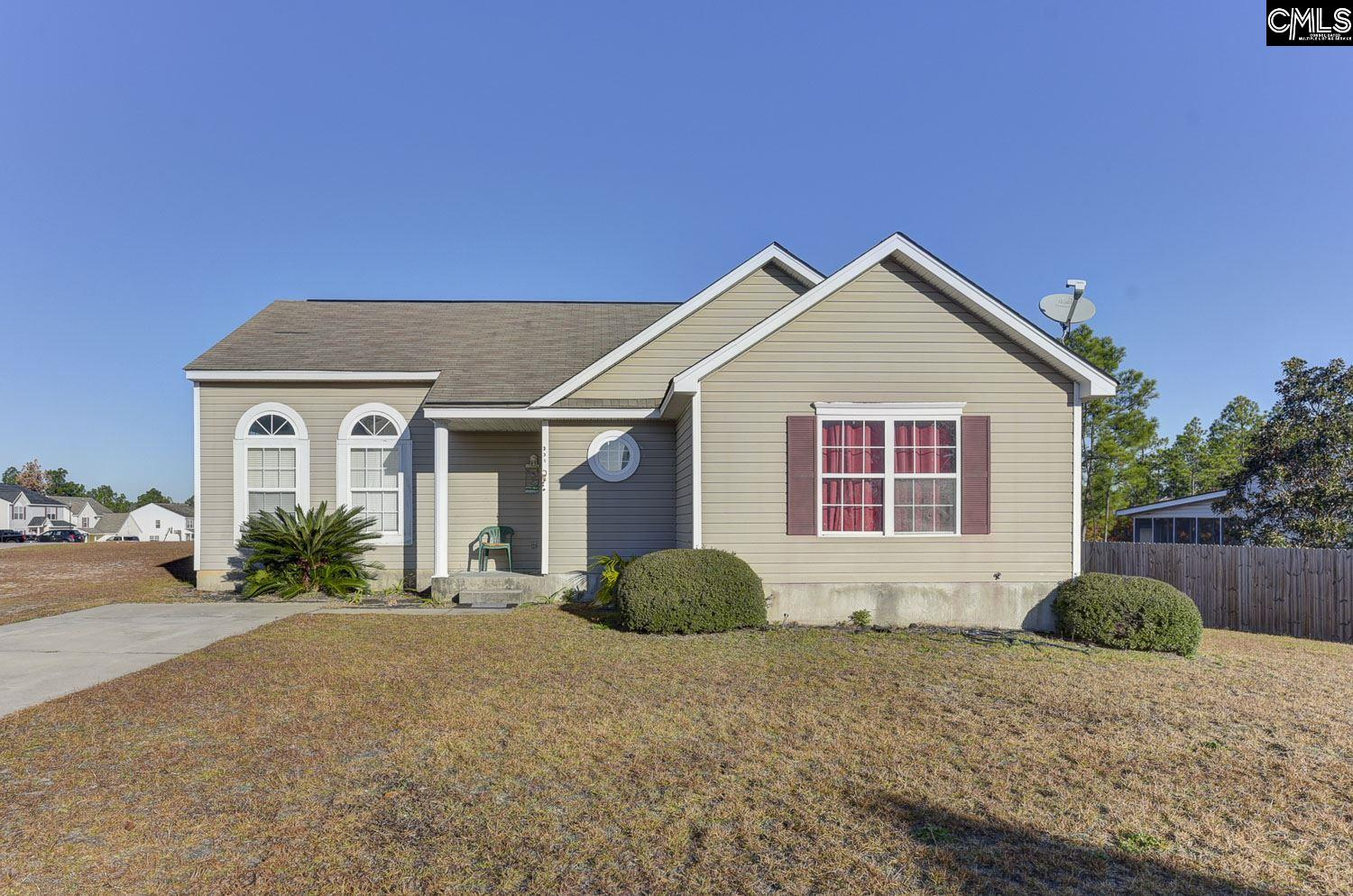 331 Woodcote Gaston, SC 29053-0000