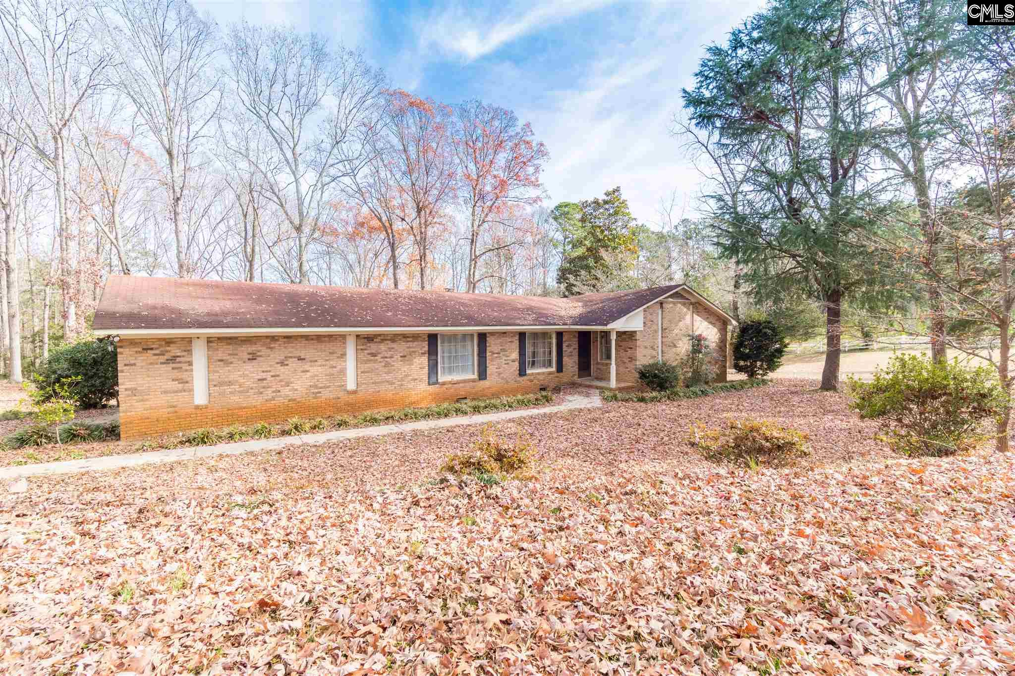 628 Wise Ferry Lexington, SC 29072