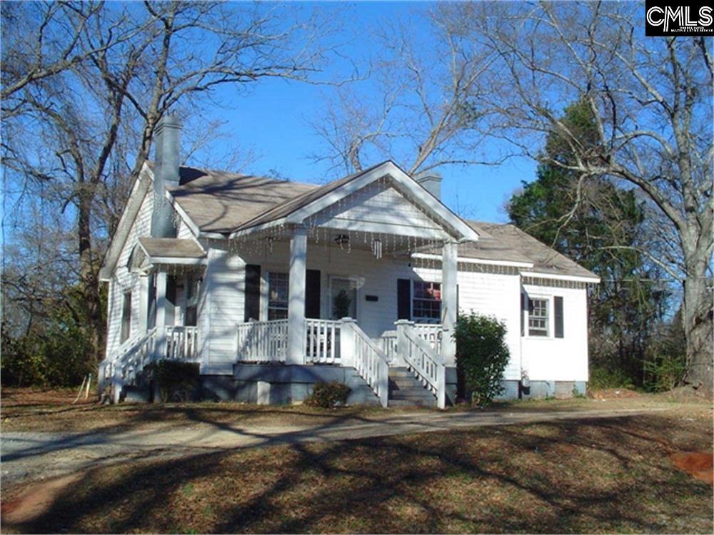 426 Winn Street Winnsboro, SC 29180