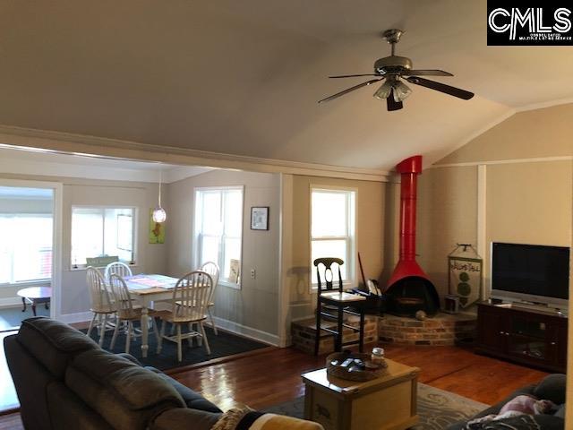 1782 Kanawha Camden, SC 29020
