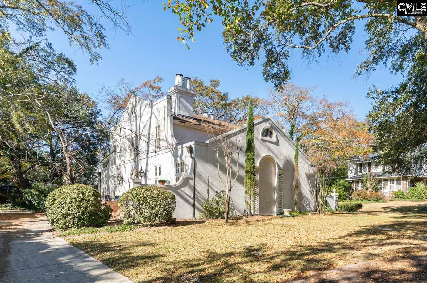 1315 Westminster Columbia, SC 29204
