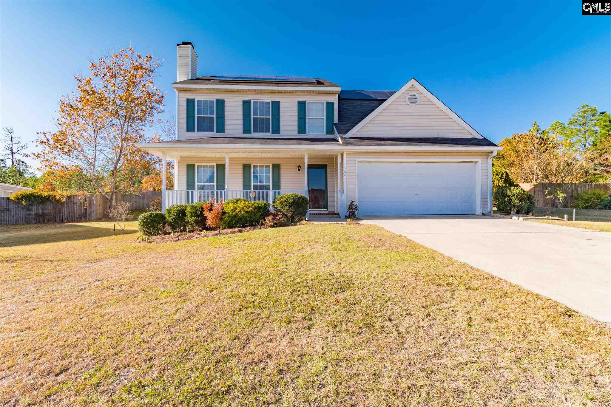 385 Bridleridge Lexington, SC 29073