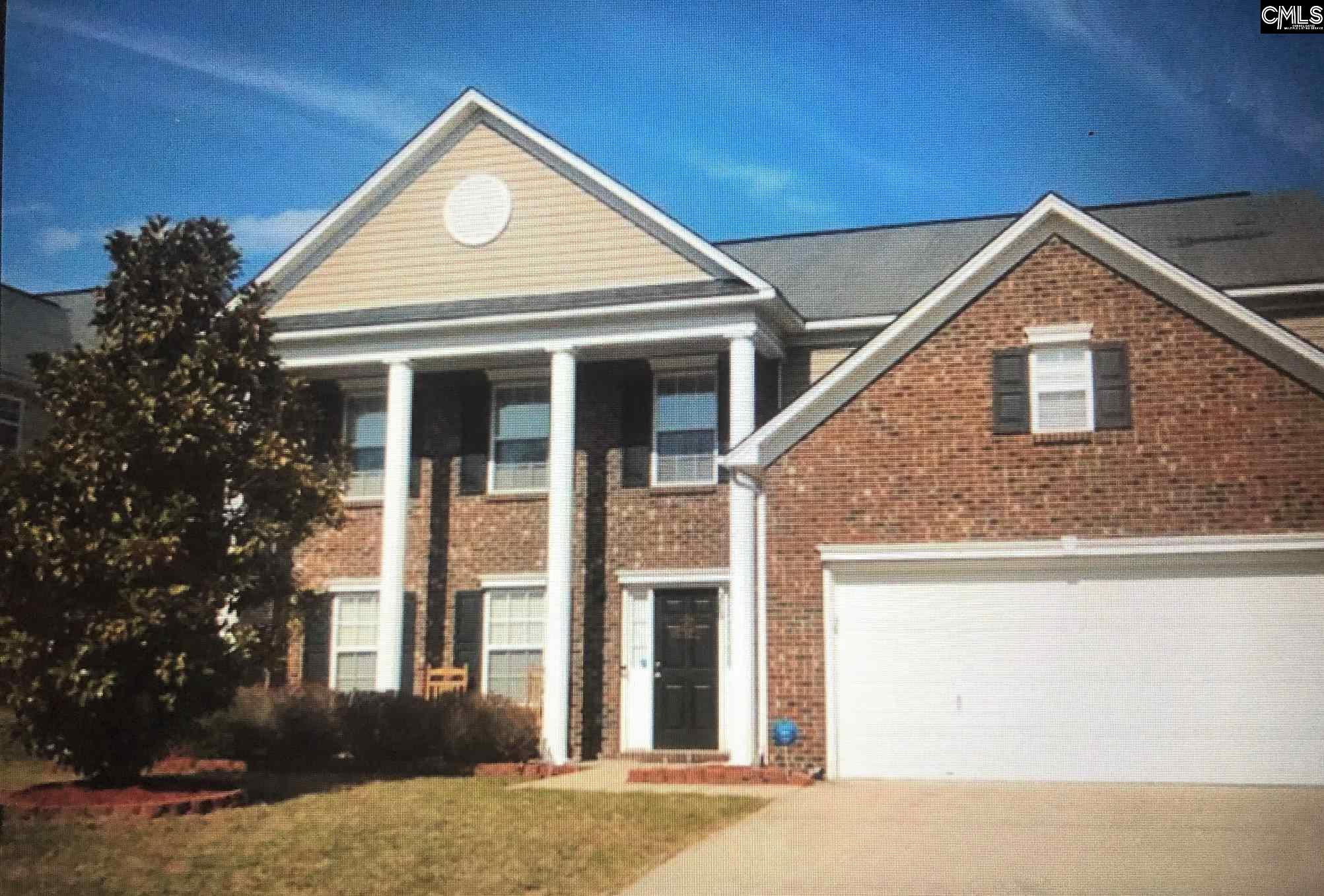 260 Hunters Mill West Columbia, SC 29170