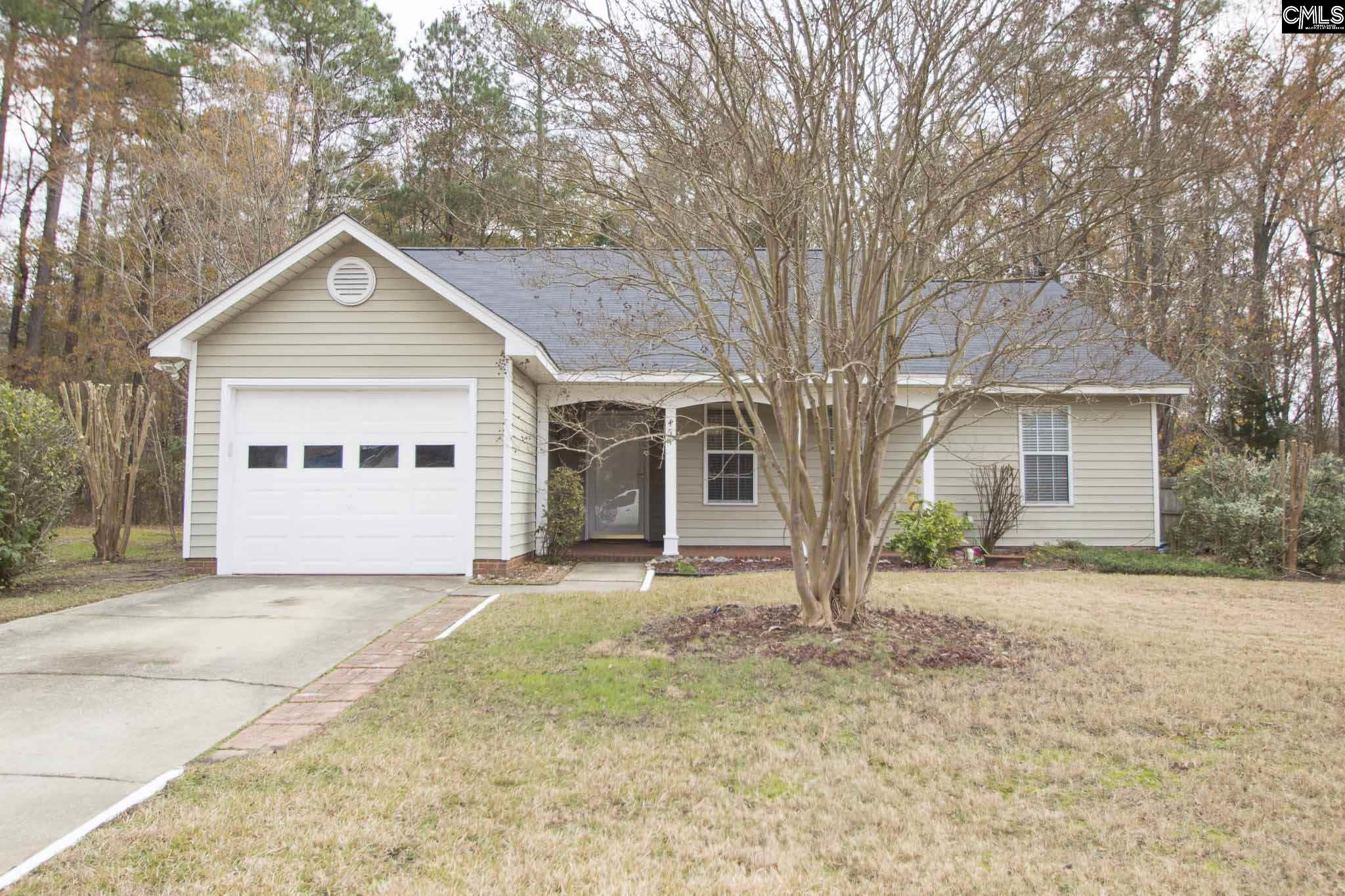 454 Forest Grove Columbia, SC 29210