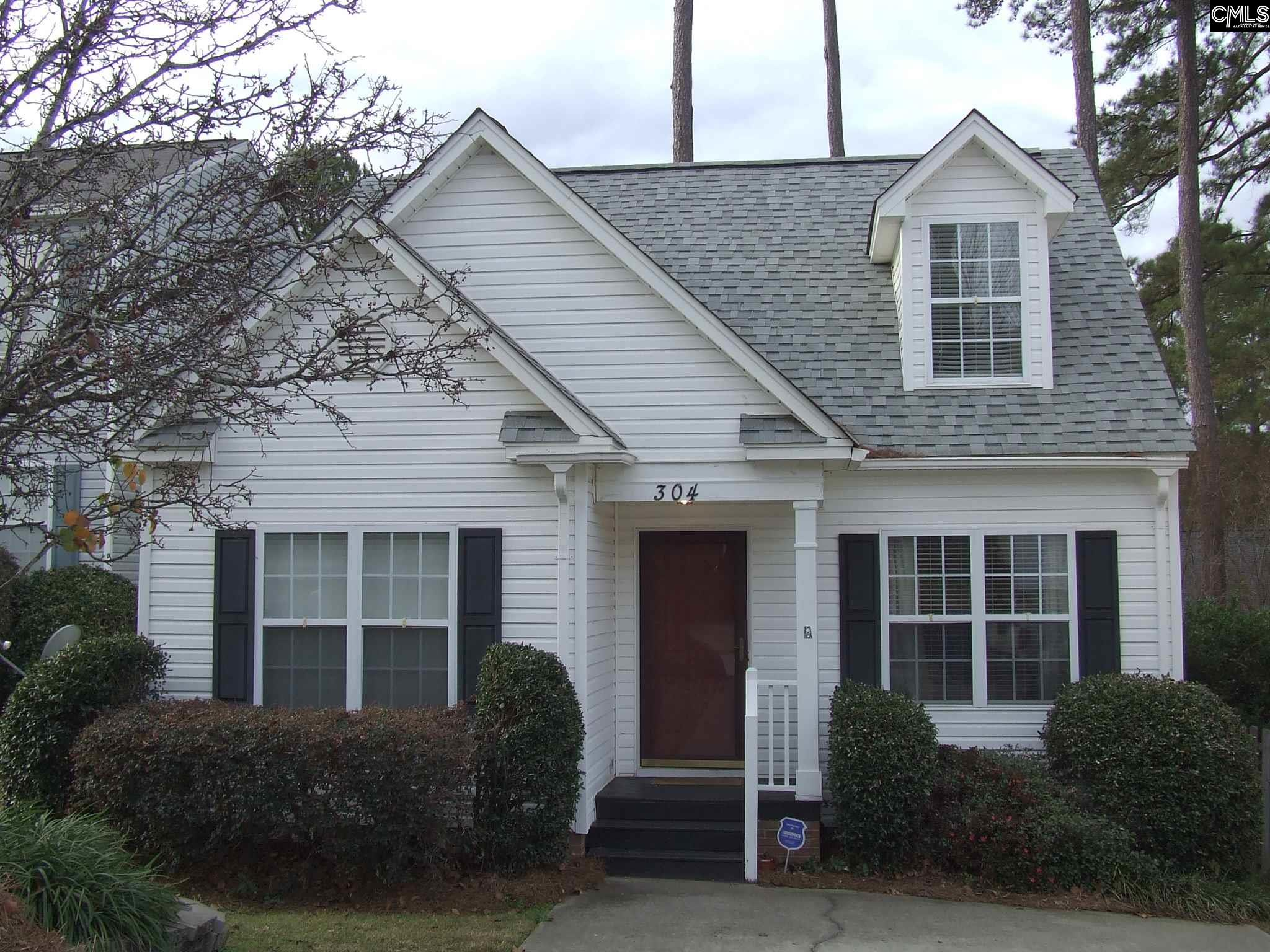 304 Village Walk Columbia, SC 29209