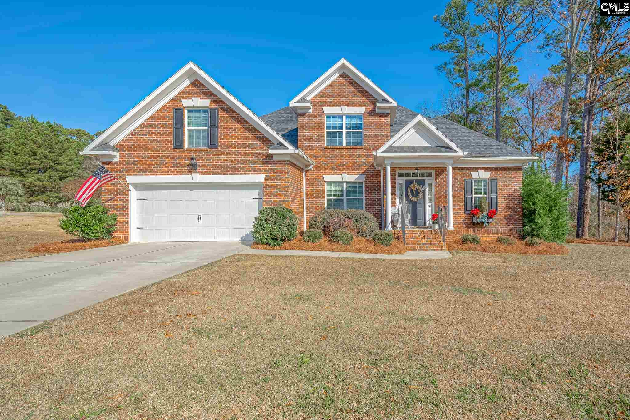 601 Webster Pointe Chapin, SC 29036