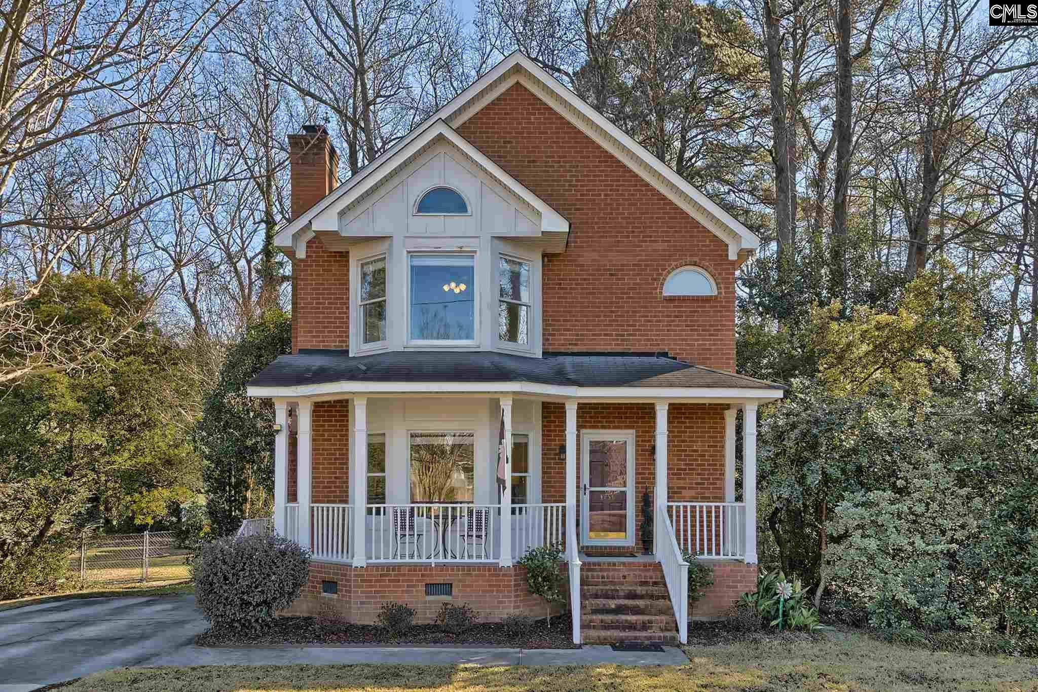 1756 Willingham Columbia, SC 29206