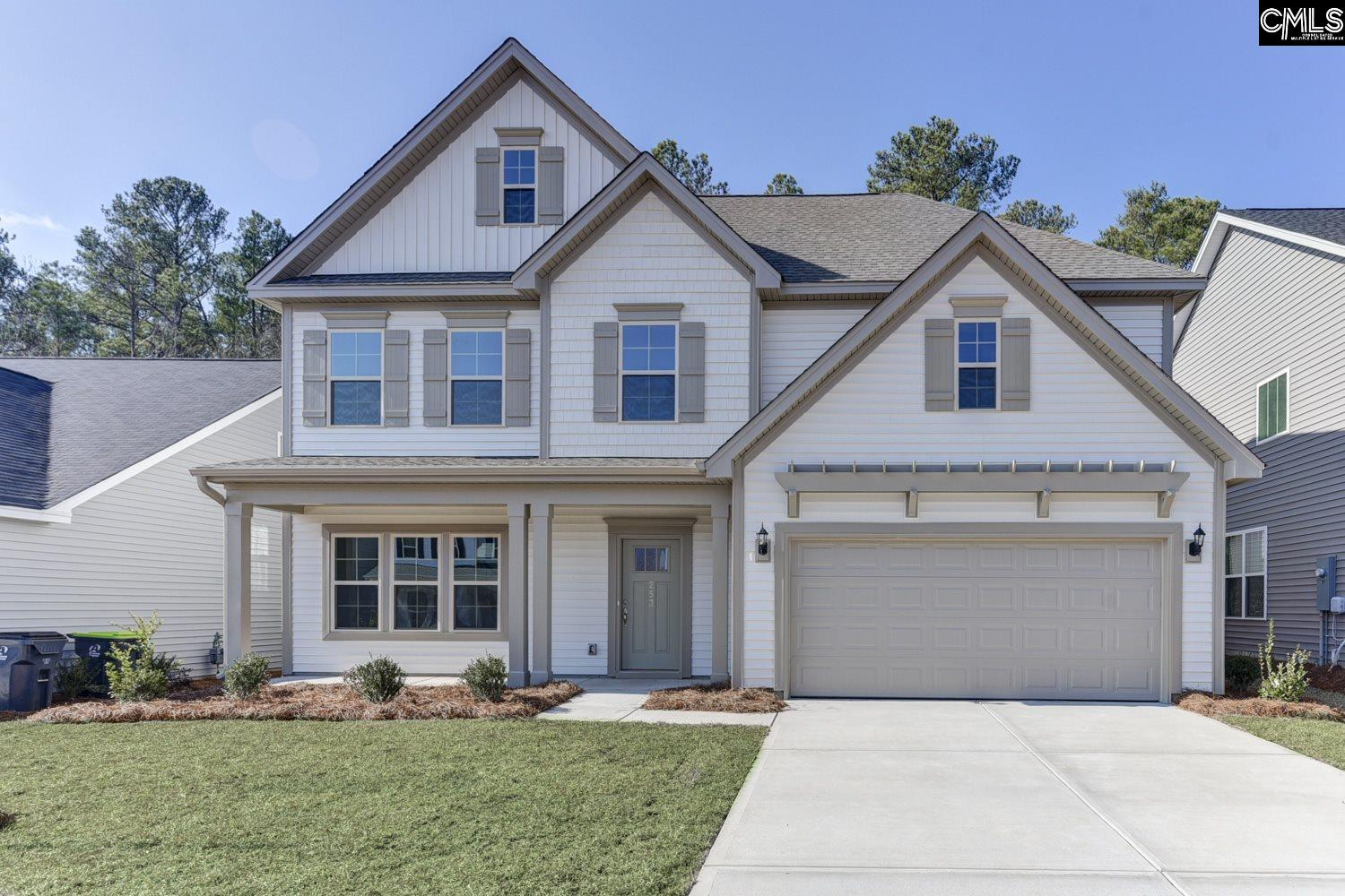 253 Avensong Lexington, SC 29072