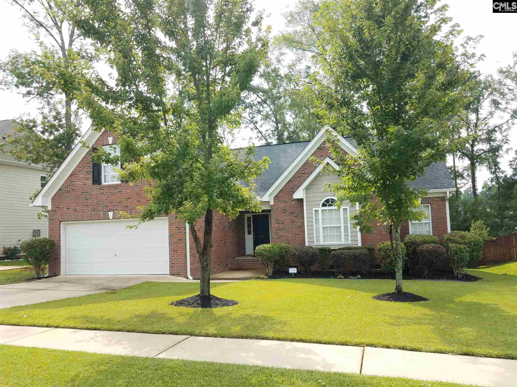 590 Eagles Rest Dr. Chapin, SC 29036