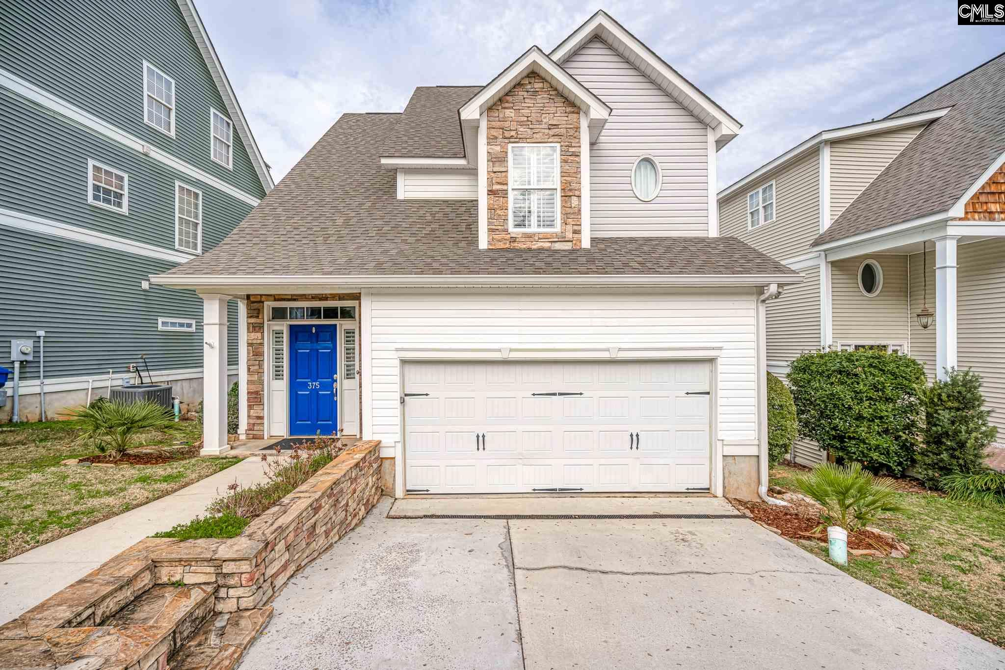 375 Canal Place Columbia, SC 29201