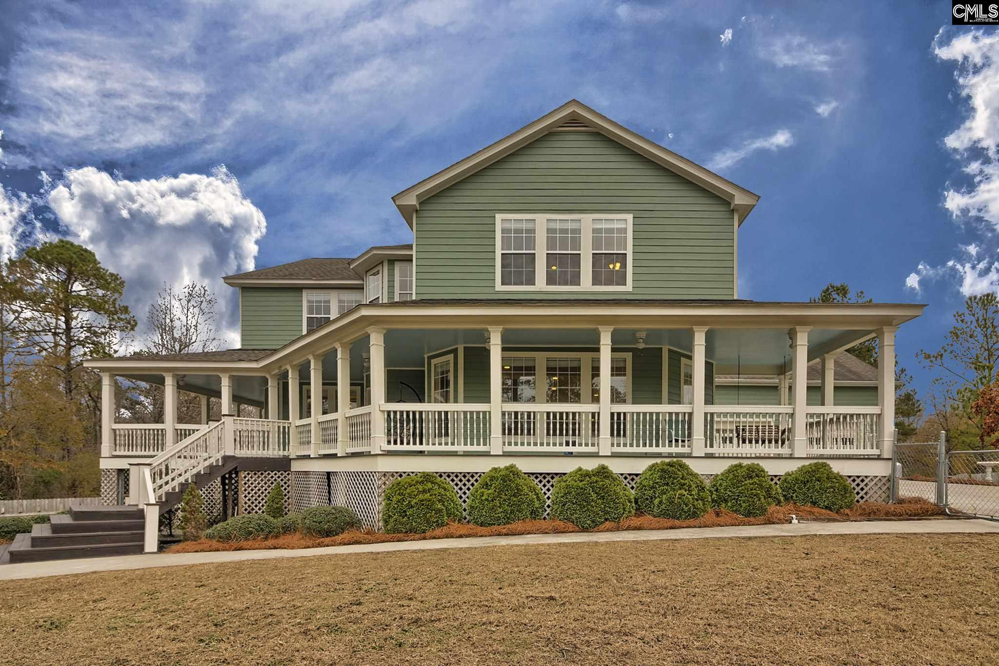 409 Muddy Springs Lexington, SC 29073