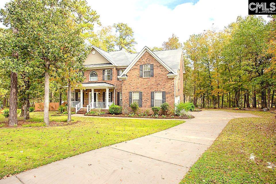 168 Seaton Ridge Blythewood, SC 29016-9246
