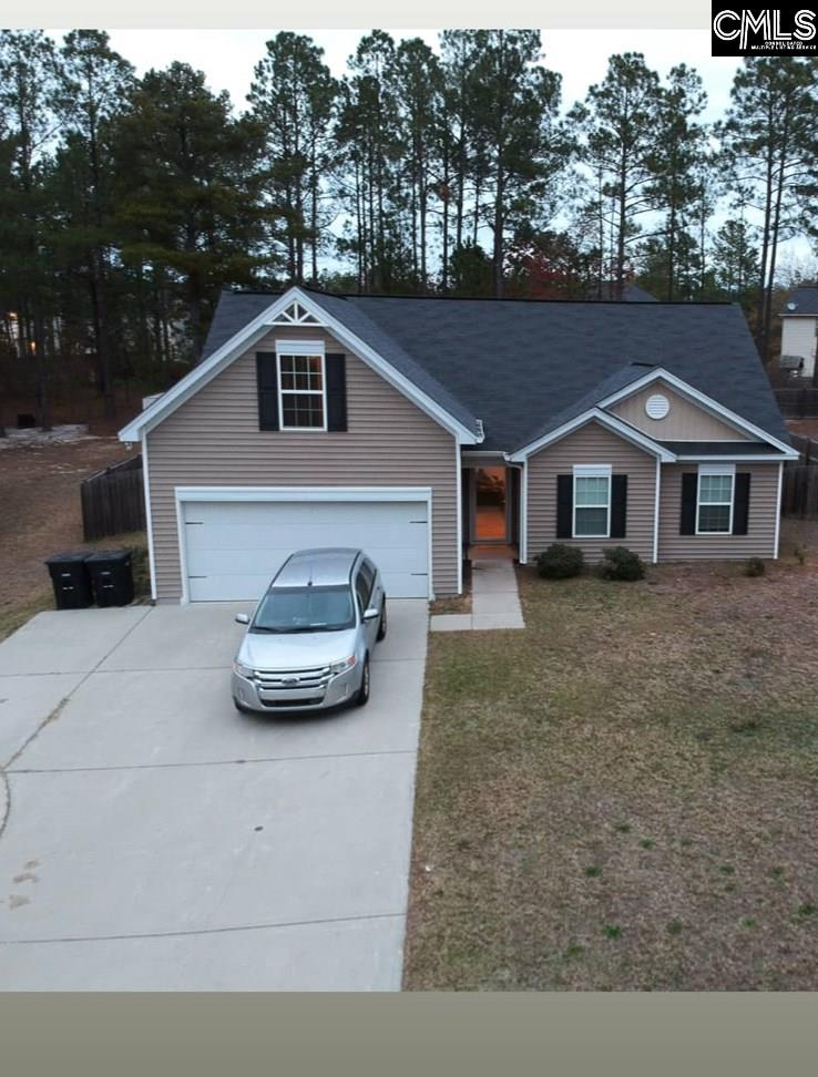 18 Cockle Bell Elgin, SC 29045