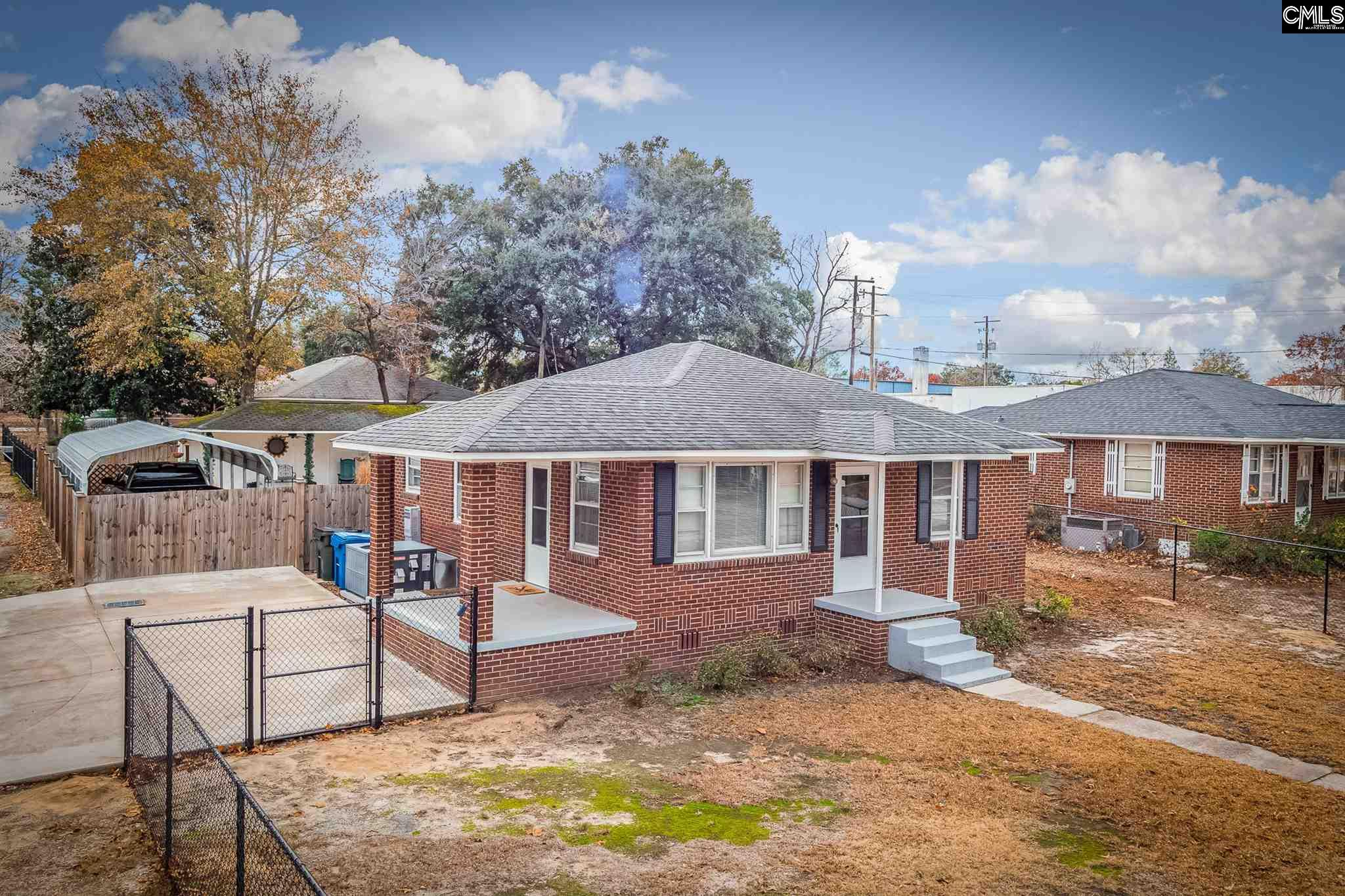 1623 Holland West Columbia, SC 29169