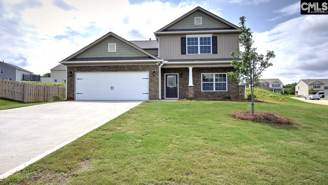 317 Sandy Shoals Lexington, SC 29072