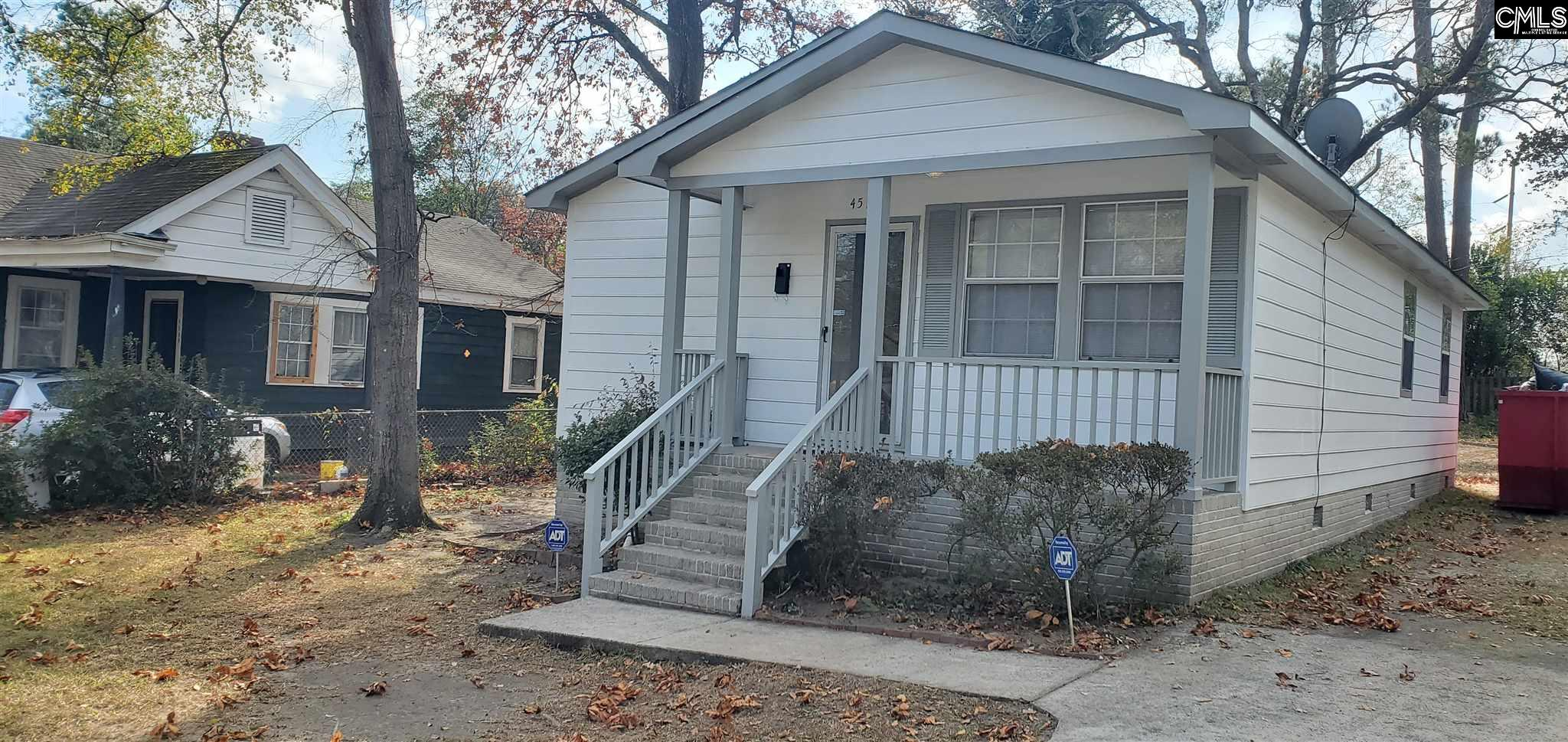 4511 Colonial Columbia, SC 29203