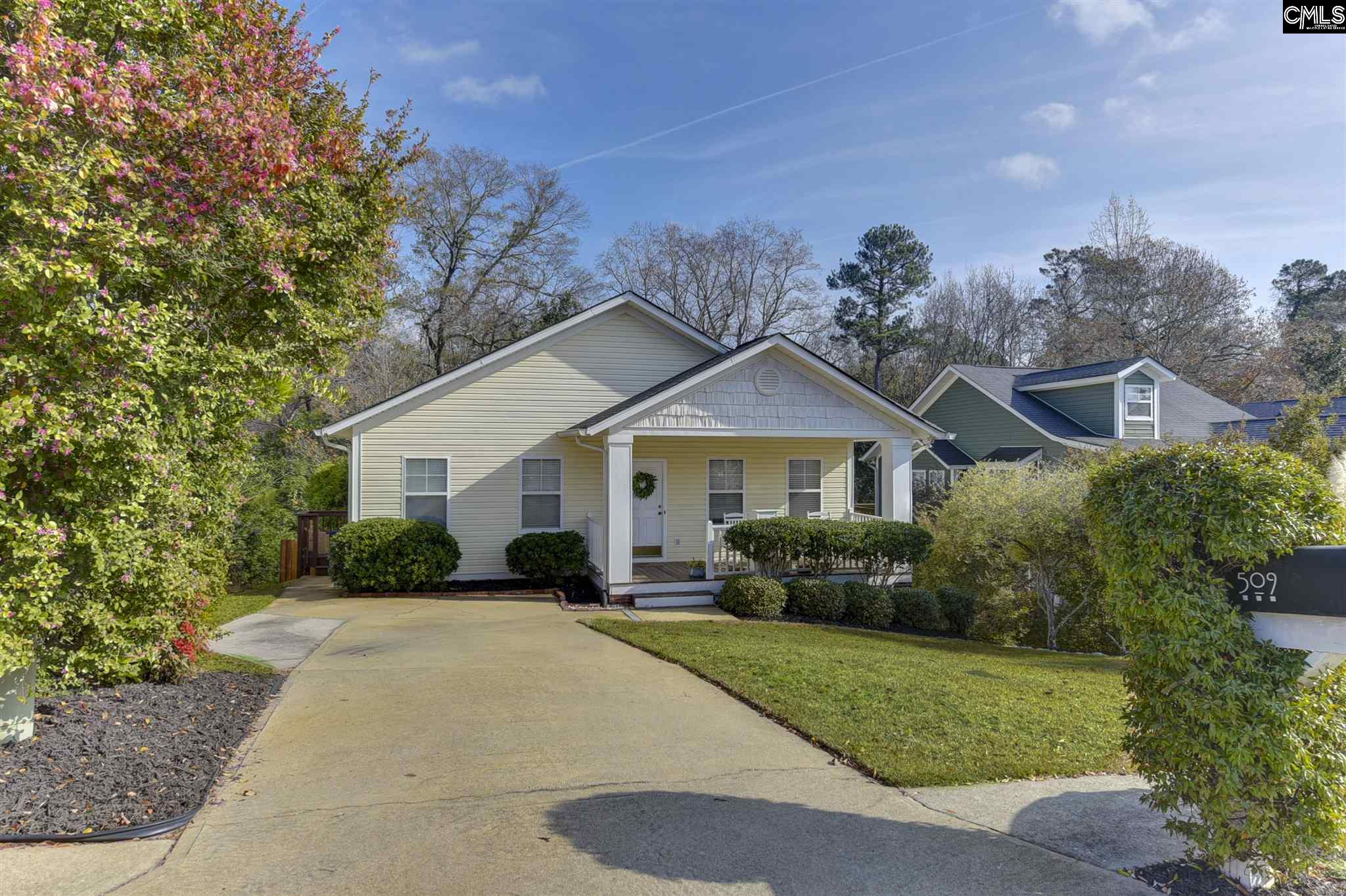 509 Laurel Hill Columbia, SC 29201