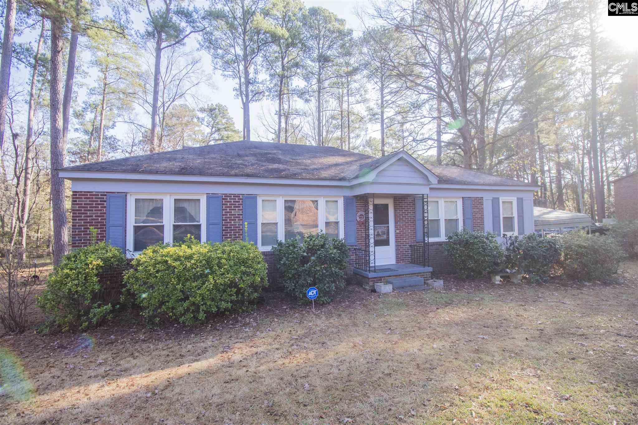 608 Evelyn Columbia, SC 29210