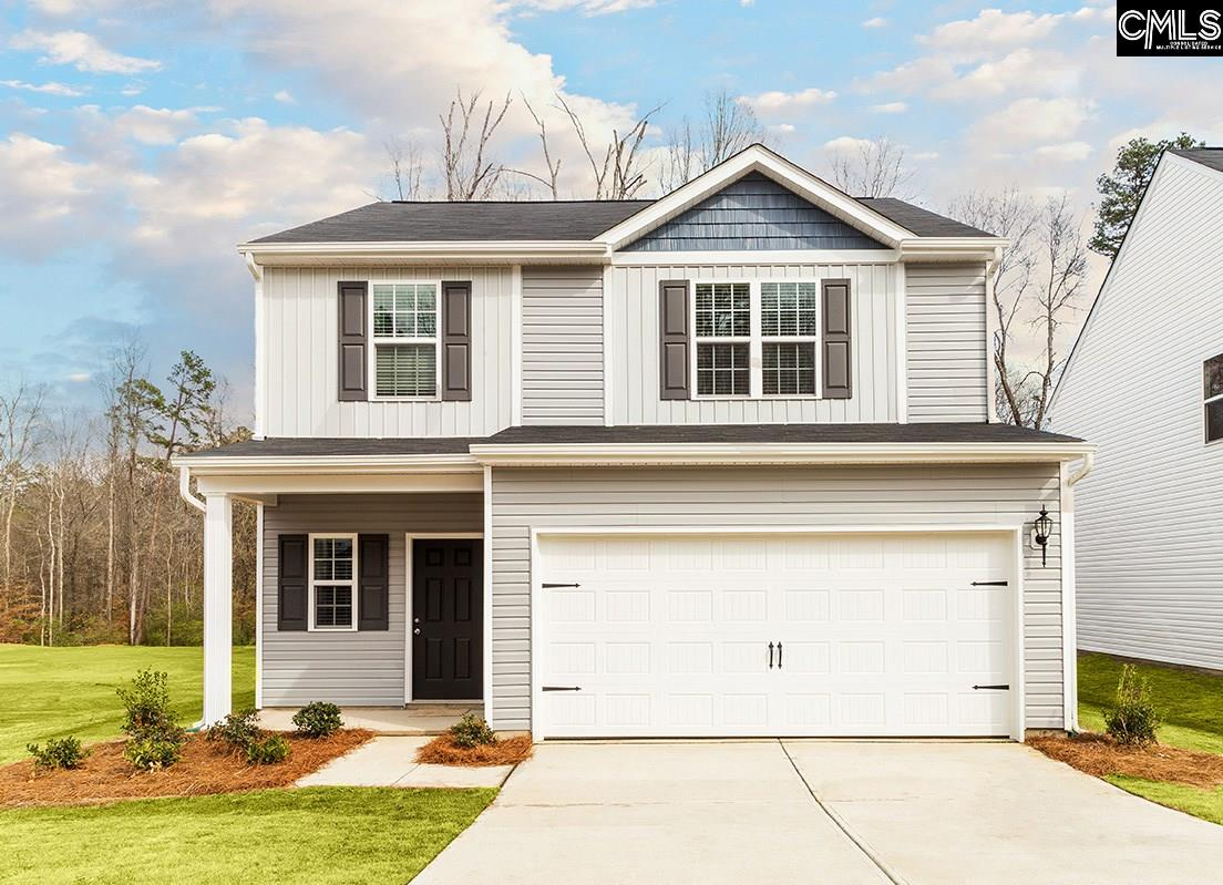 231 Common Reed Gilbert, SC 29054