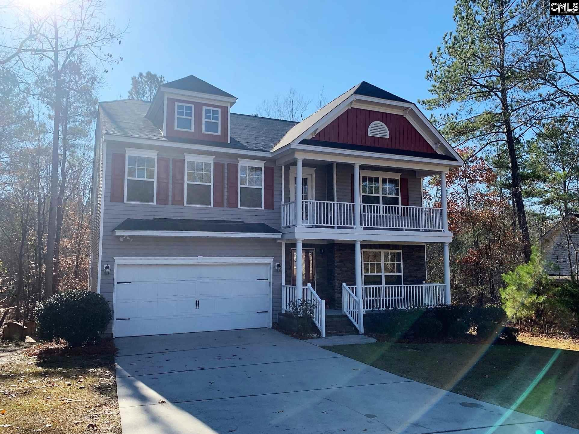109 Hickory Knoll Columbia, SC 29203