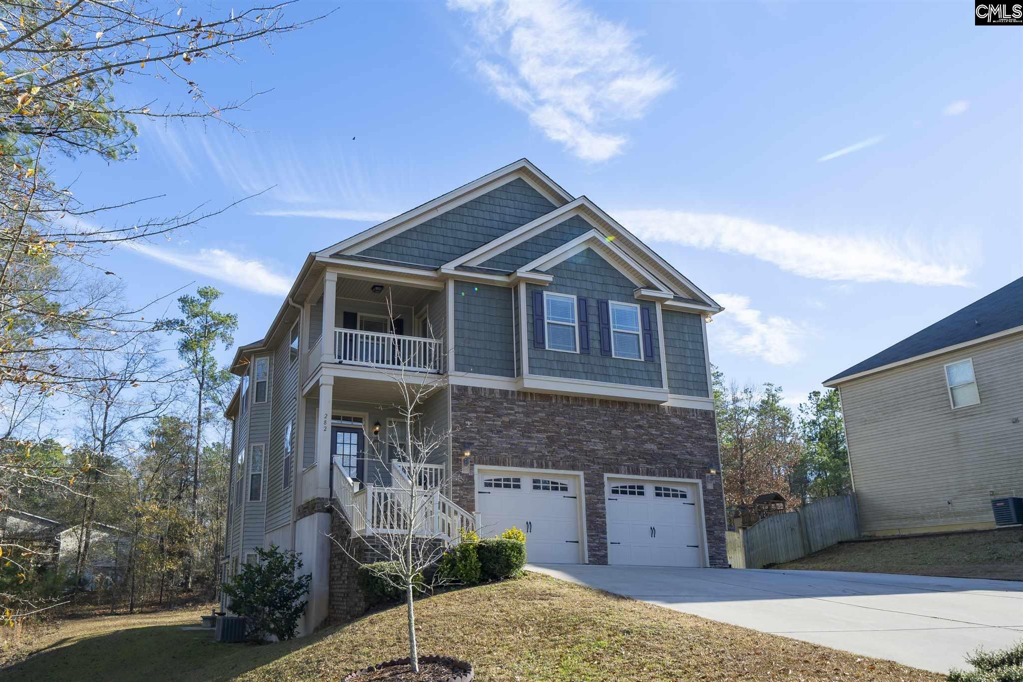 282 Quiet Pond Blythewood, SC 29016