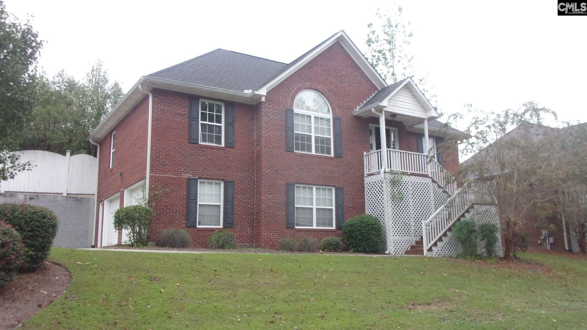 17 Alamo Ridge Road Lugoff, SC 29078