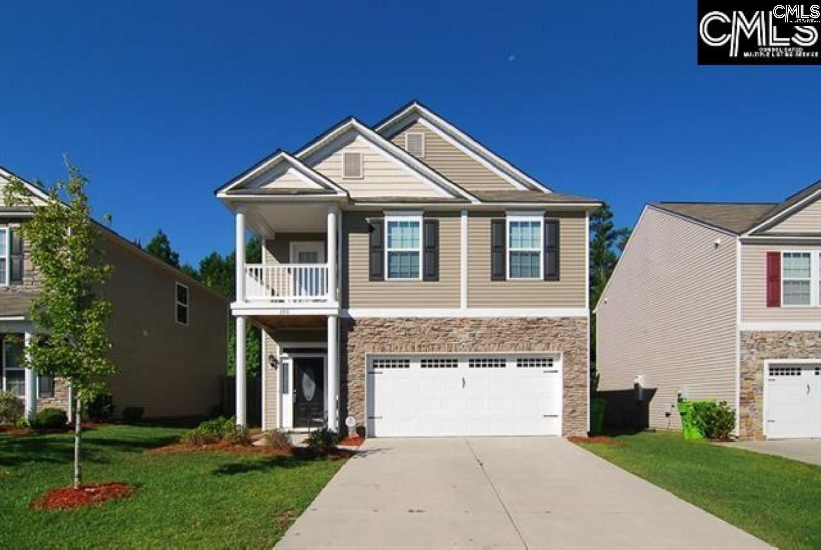 392 Longfellows Elgin, SC 29045