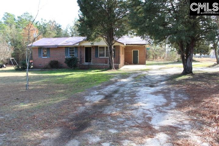 1535 Old Barnwell Lexington, SC 29073
