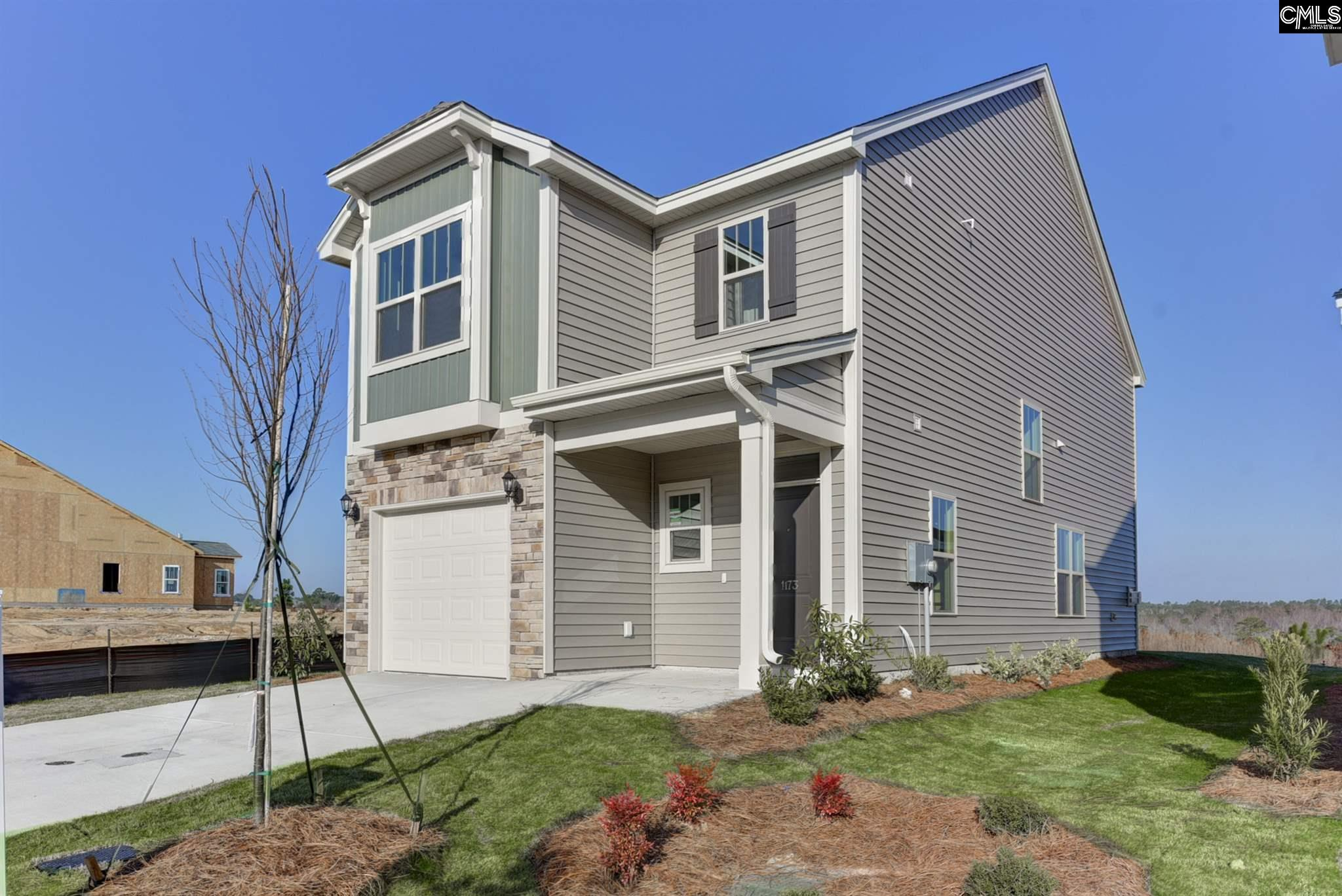 1173 Coopers Ridge Elgin, SC 29045