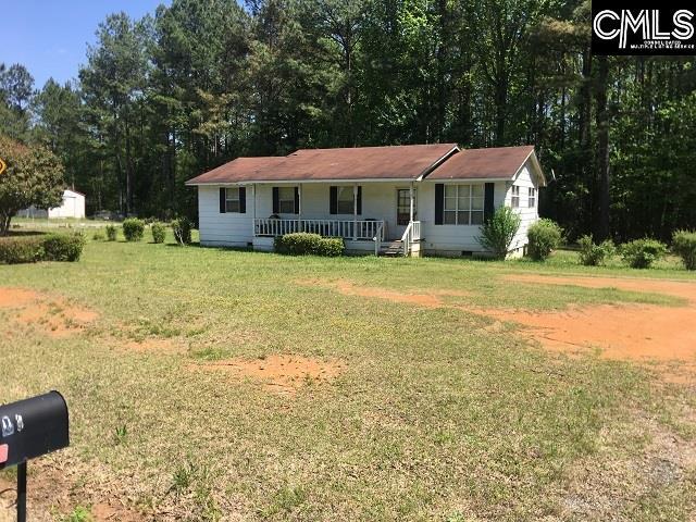 103 Kennedy Winnsboro, SC 29180