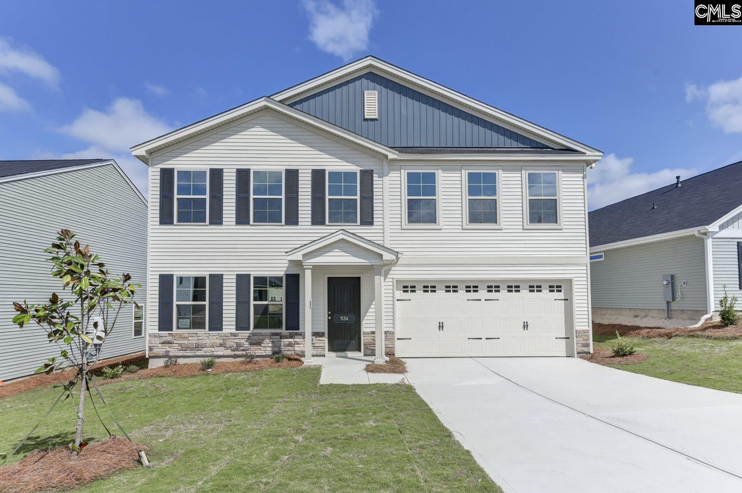 934 Tanreall Lexington, SC 29073