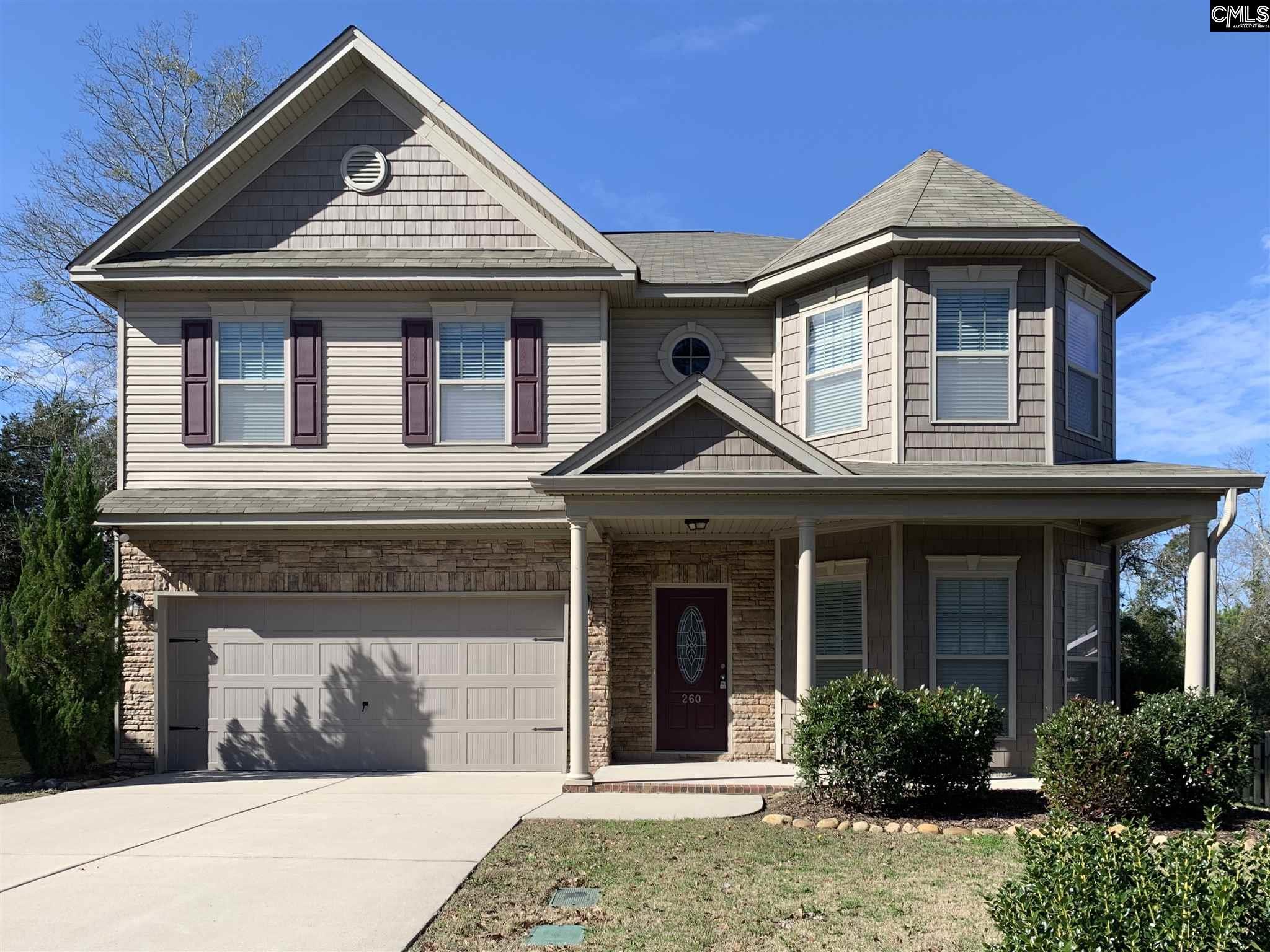 260 Caroline Hill Lexington, SC 29072