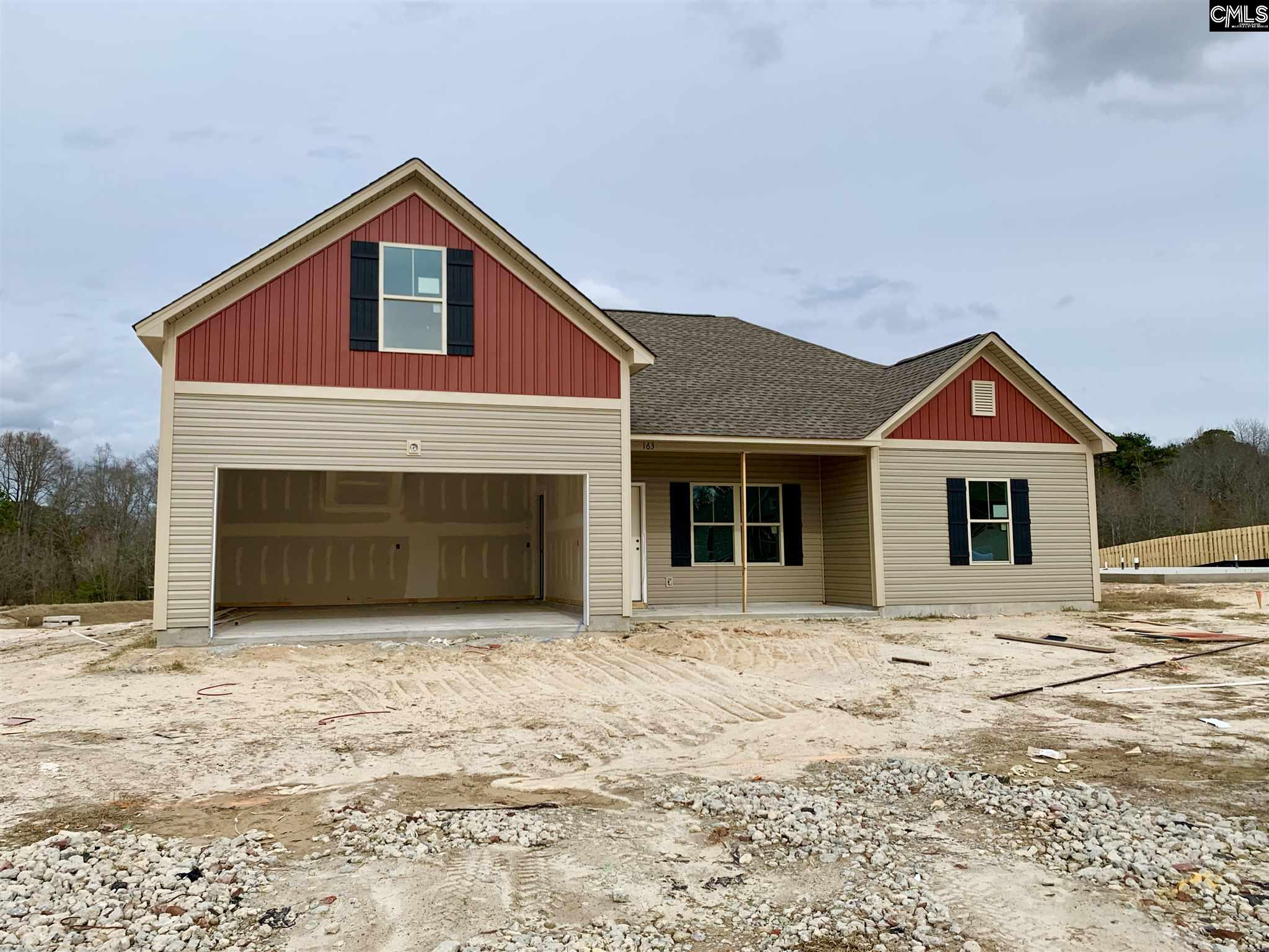 163 Drummond Lexington, SC 29072