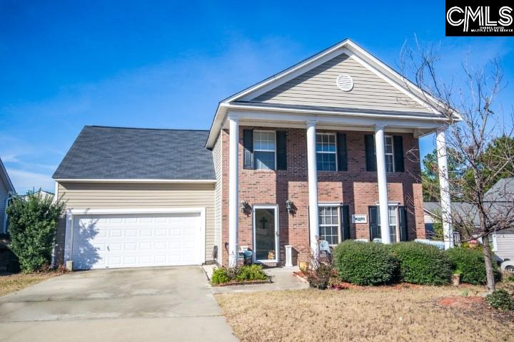 112 Hunters Mill West Columbia, SC 29170