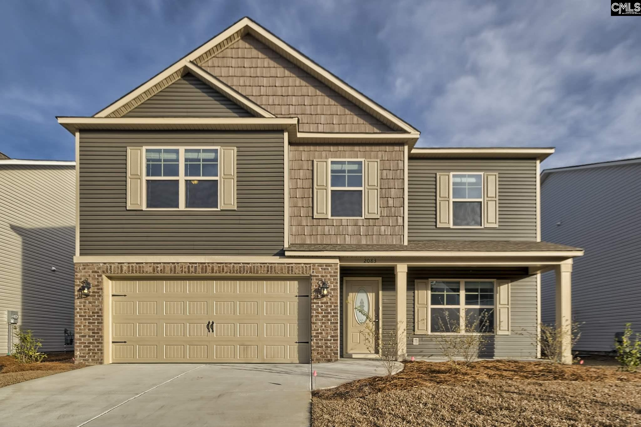 228 Cassique (lot 69) Lexington, SC 29073