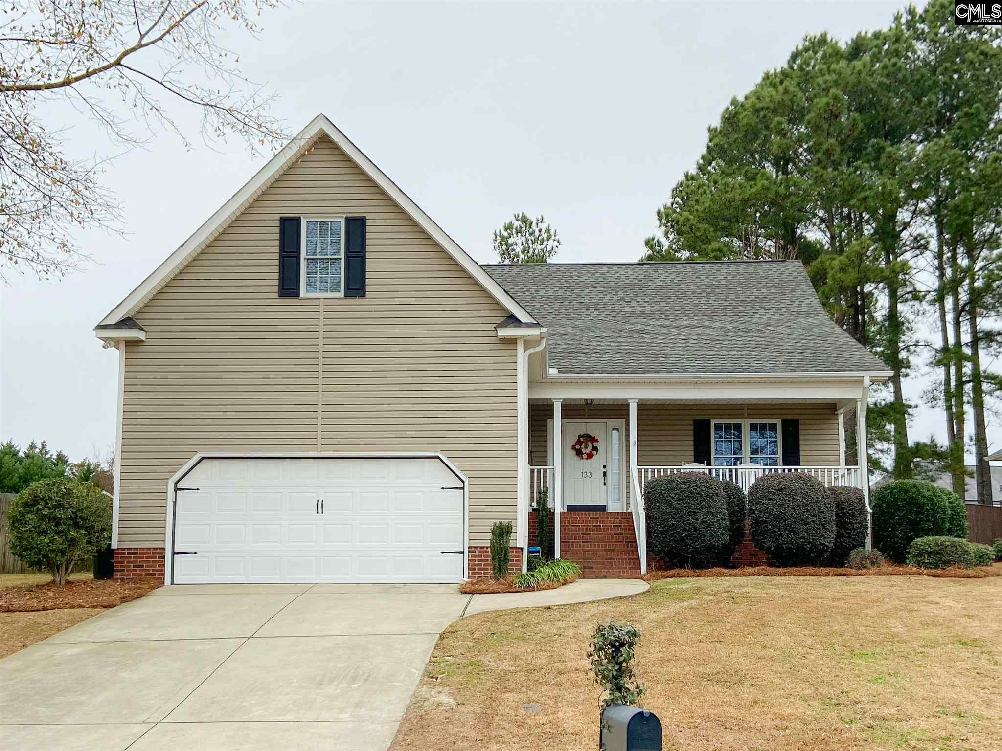 133 Kellers Pond Lexington, SC 29072