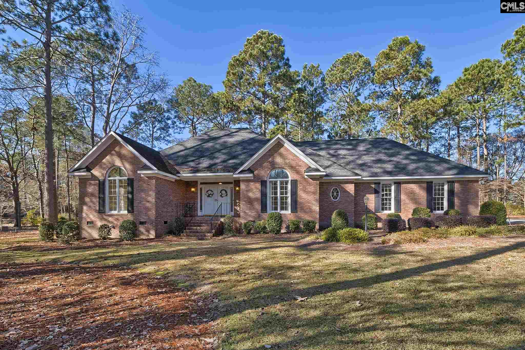 107 Laurel Lugoff, SC 29078-9655