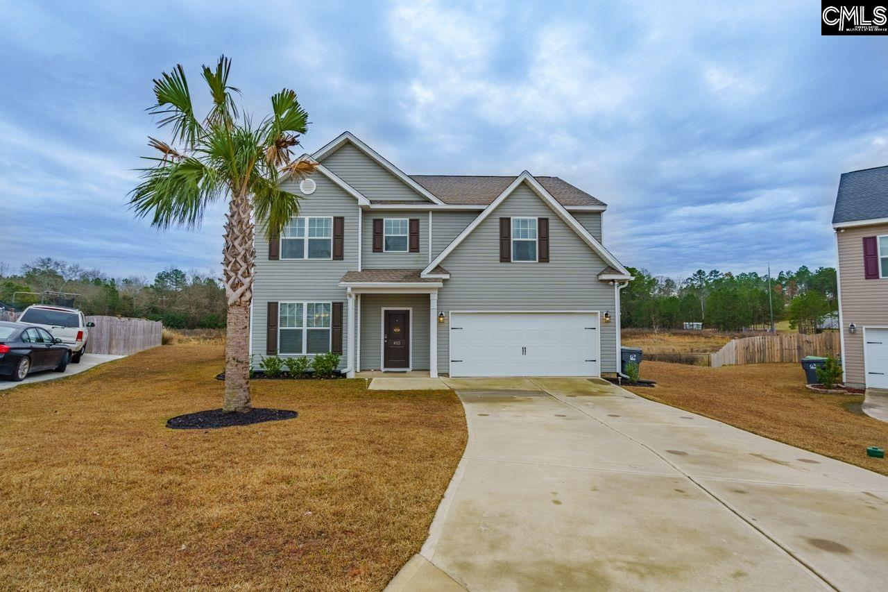403 Melodybrook Lexington, SC 29073