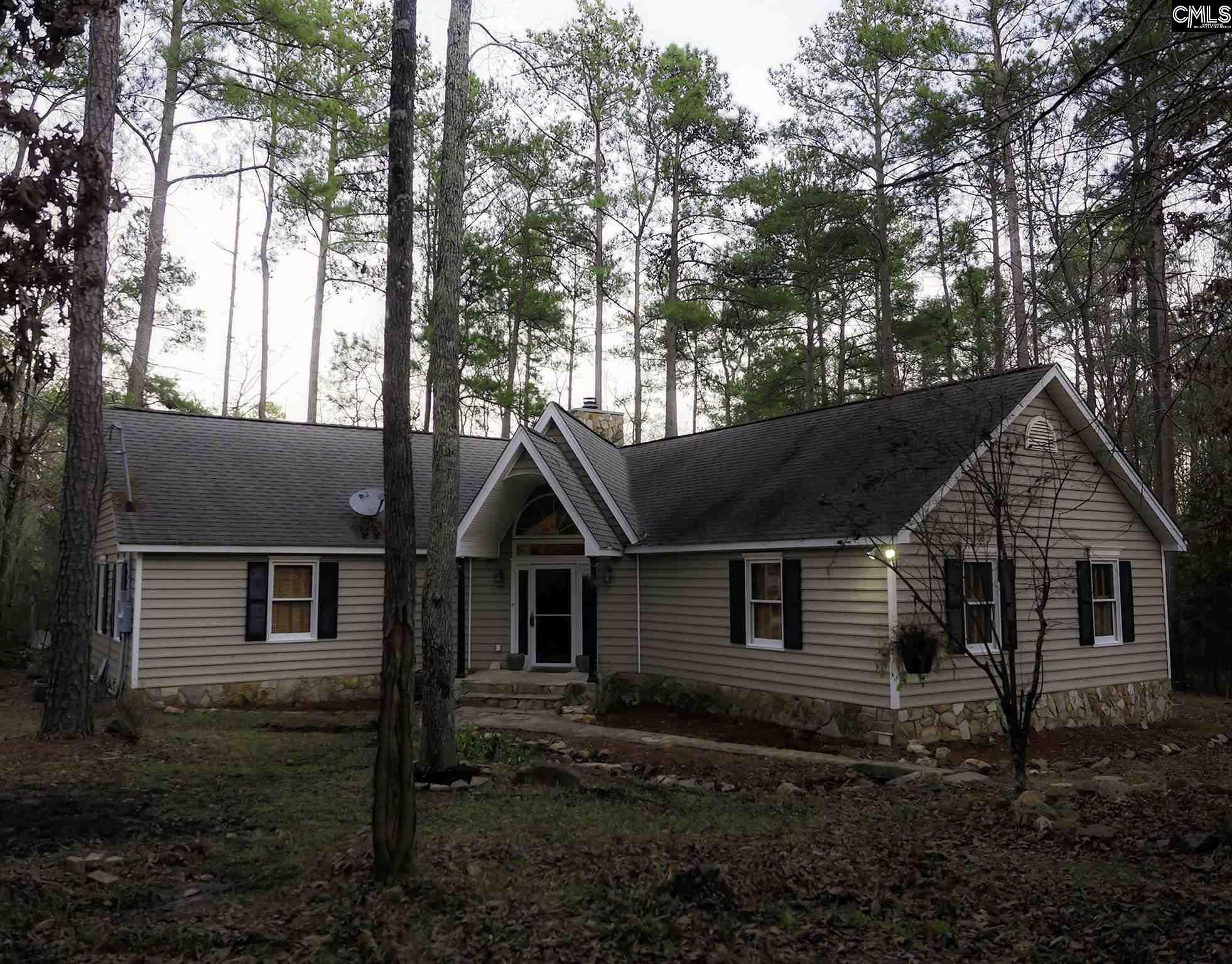 310 Old Rapids Lexington, SC 29072