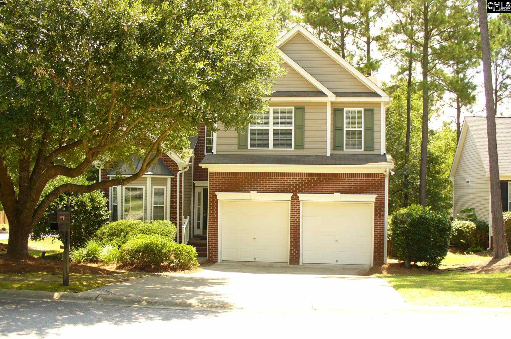 301 Tisbury Lexington, SC 29072