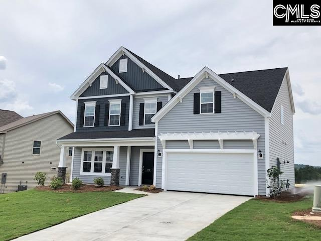 170 Aldergate Lexington, SC 29073-0000