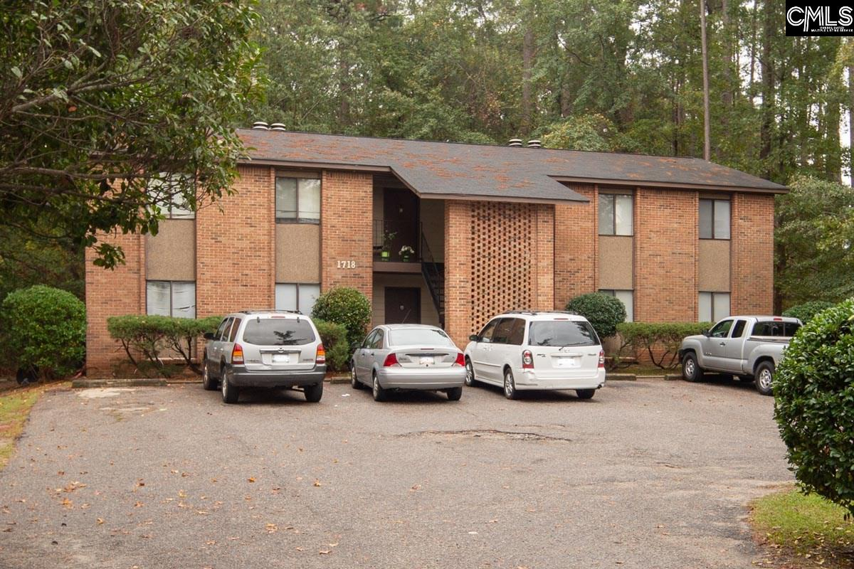 1718 Horseshoe Columbia, SC 29223