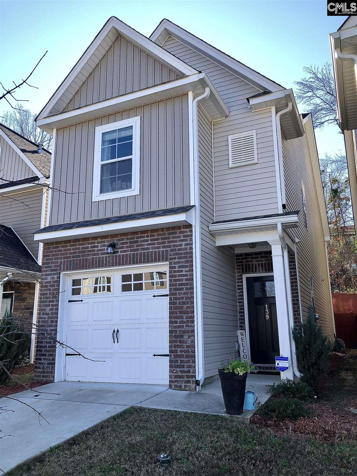 139 Park Ridge Lexington, SC 29072