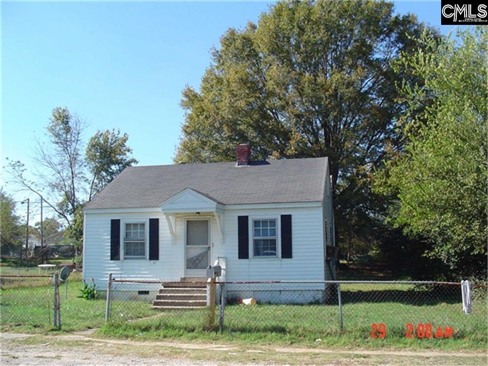 170 Birch Street Winnsboro, SC 29180